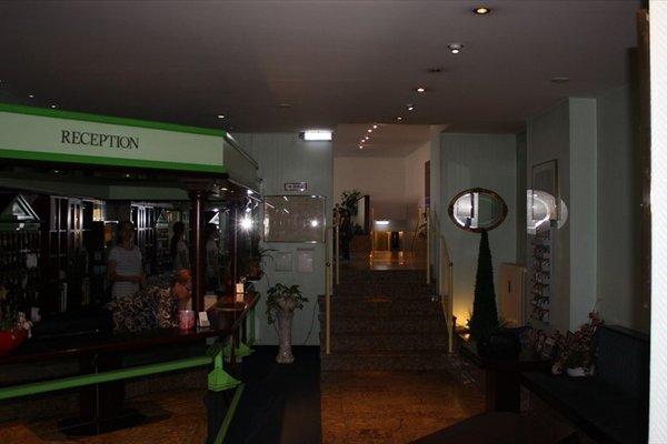 Hotel Fidelio - фото 17