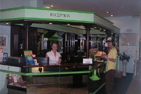Hotel Fidelio - фото 19