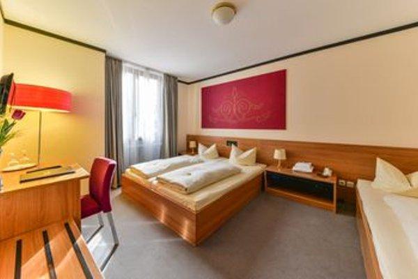 Hotel Fidelio - фото 4
