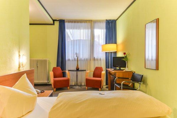 Hotel Fidelio - фото 5