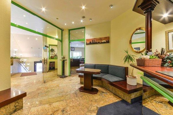 Hotel Fidelio - фото 6