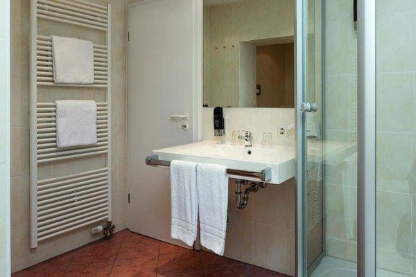 Centro Hotel Mondial - фото 12