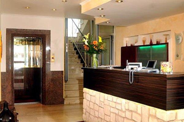 Centro Hotel Mondial - фото 19