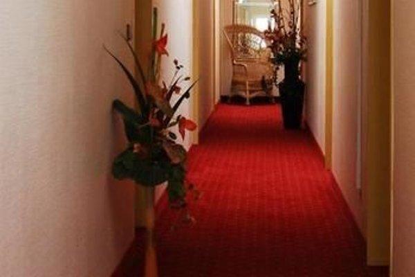 Centro Hotel Mondial - фото 21