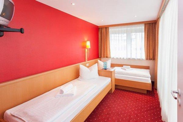 Centro Hotel Mondial - фото 3