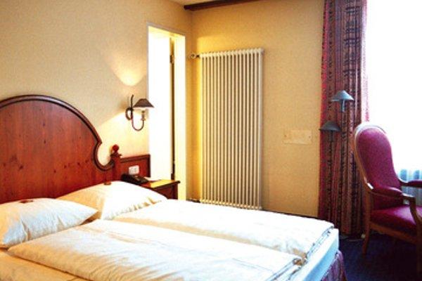 Golden Leaf Hotel Altmunchen - фото 26