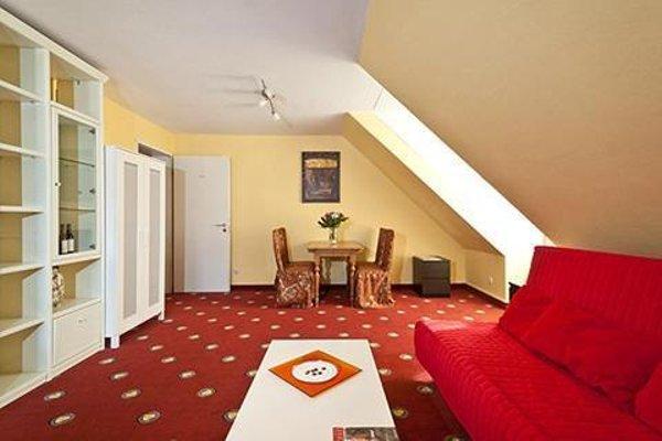 Golden Leaf Hotel Altmunchen - фото 18