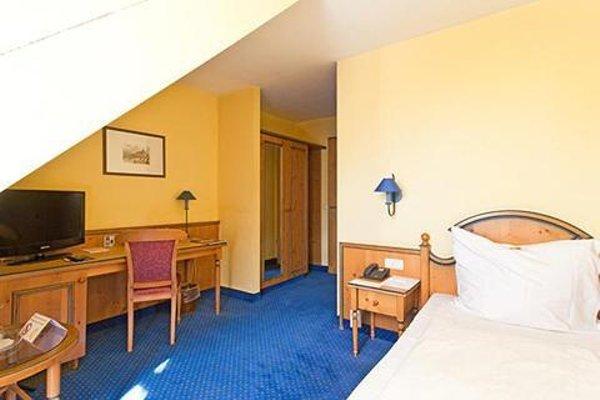 Golden Leaf Hotel Altmunchen - фото 4