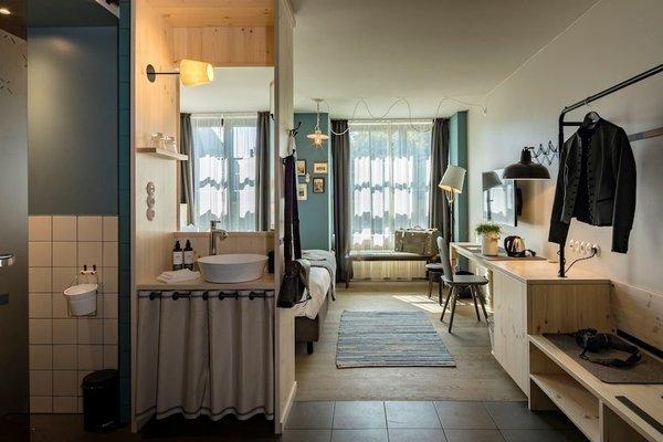 Golden Leaf Hotel Altmunchen - фото 6