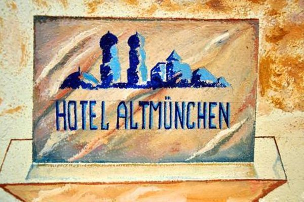 Golden Leaf Hotel Altmunchen - фото 7