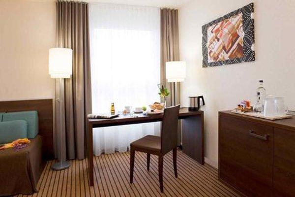 Mercure Hotel Munchen Neuperlach Sud - фото 6