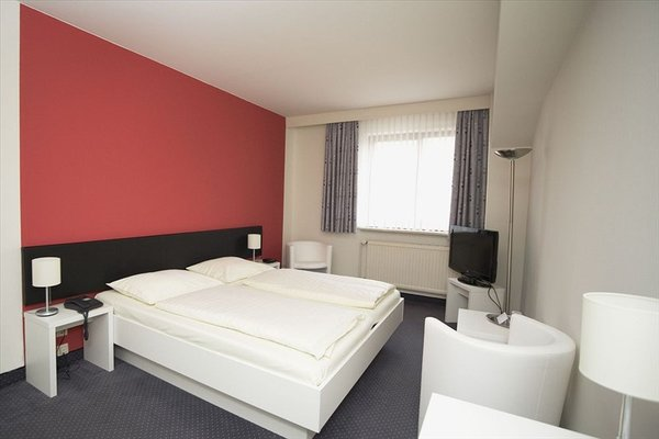 Brunnenhof City Center - фото 50