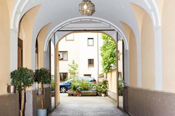 Brunnenhof City Center - фото 16
