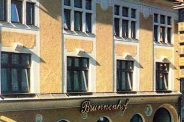 Brunnenhof City Center - фото 23