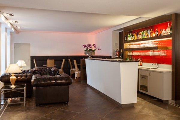 Carat Hotel & Apartments Munchen - фото 11