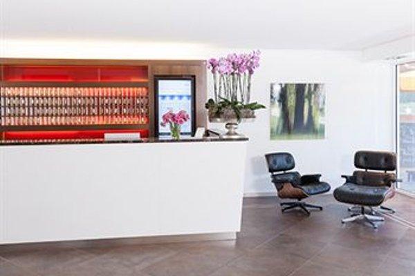 Carat Hotel & Apartments Munchen - фото 15