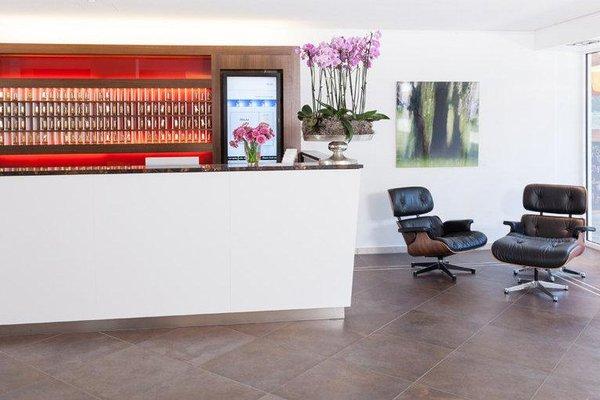 Carat Hotel & Apartments Munchen - фото 16