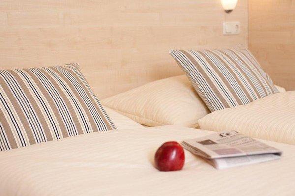 Carat Hotel & Apartments Munchen - фото 3