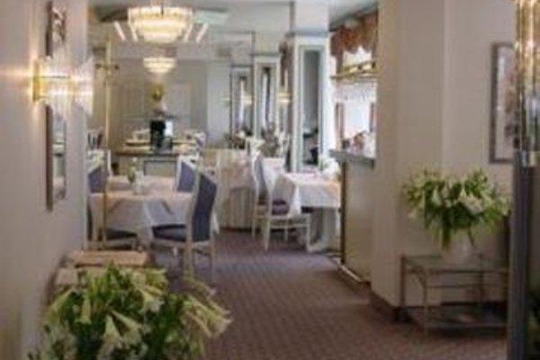 Carat Hotel & Apartments Munchen - фото 8
