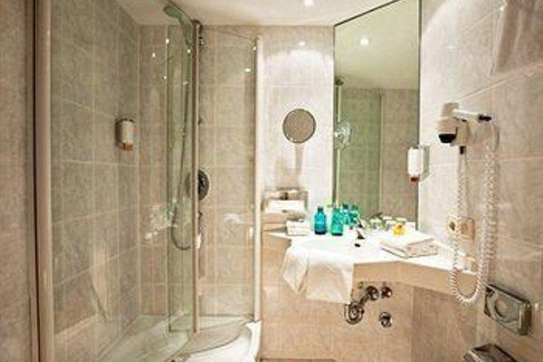 Carat Hotel & Apartments Munchen - фото 9