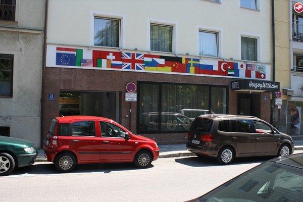 Hotel du Train - фото 20
