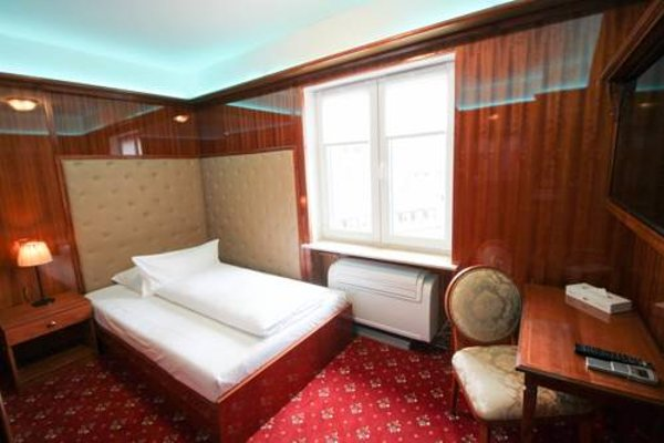 Hotel du Train - фото 4