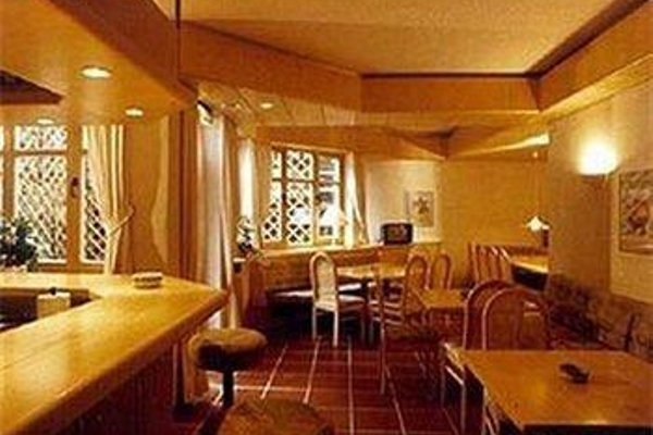 Hotel Am Nockherberg - фото 14