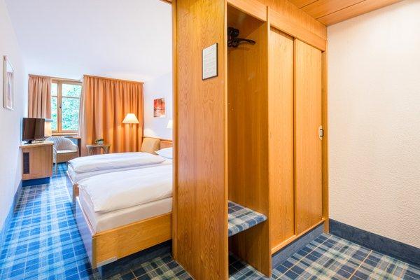 Hotel Am Nockherberg - фото 4