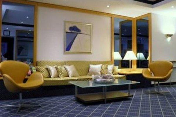 Hotel Am Nockherberg - фото 7