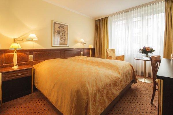 CONRAD-HOTEL de Ville Munchen - фото 31