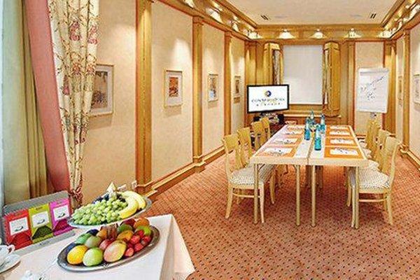 CONRAD-HOTEL de Ville Munchen - фото 11