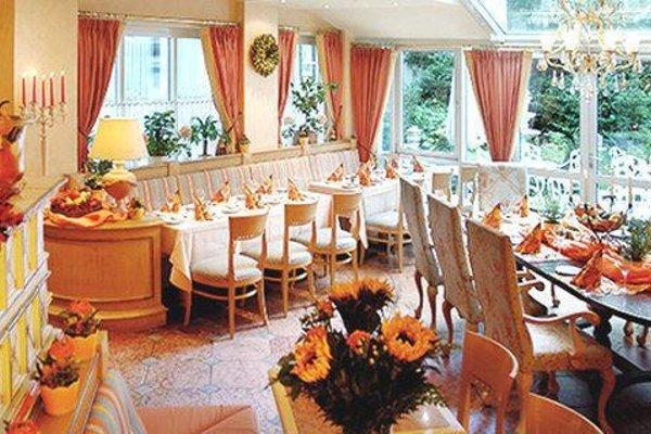 CONRAD-HOTEL de Ville Munchen - фото 12