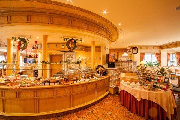 CONRAD-HOTEL de Ville Munchen - фото 15