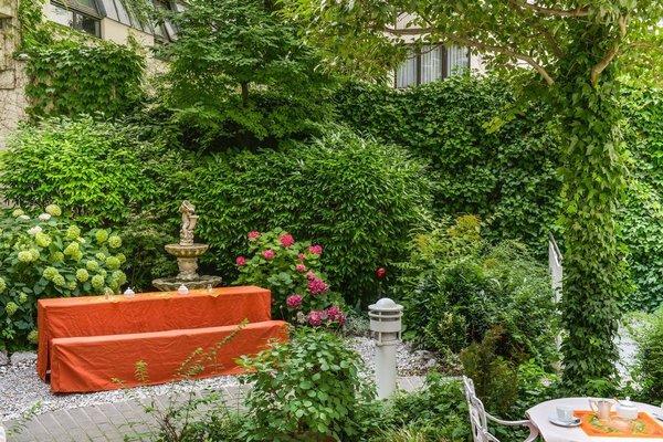 CONRAD-HOTEL de Ville Munchen - фото 20