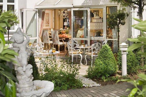 CONRAD-HOTEL de Ville Munchen - фото 21