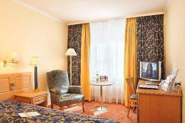 CONRAD-HOTEL de Ville Munchen - фото 4