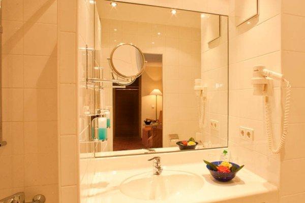 CONRAD-HOTEL de Ville Munchen - фото 8