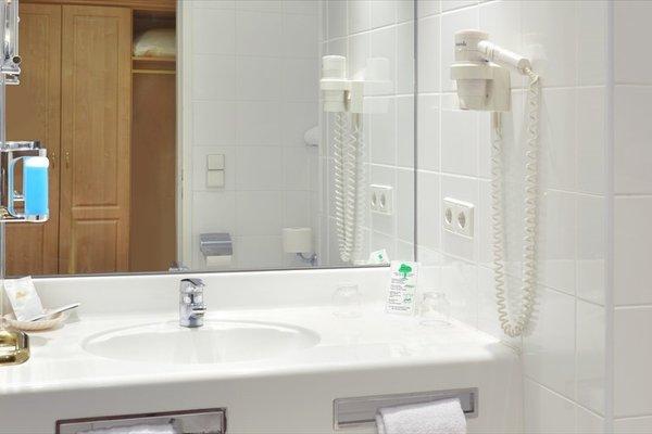 CONRAD-HOTEL de Ville Munchen - фото 9