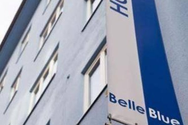 Belle Blue Zentrum - фото 22