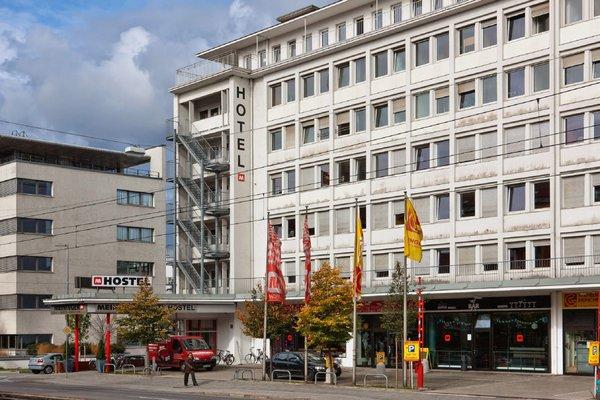 MEININGER Hotel Munchen City Center - фото 23
