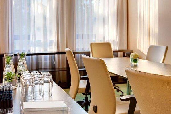 Sheraton Munchen Westpark Hotel - фото 17