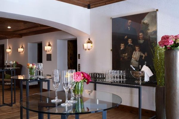 Platzl Hotel - Superior - фото 12
