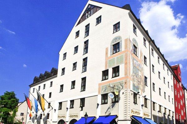 Platzl Hotel - Superior - фото 22