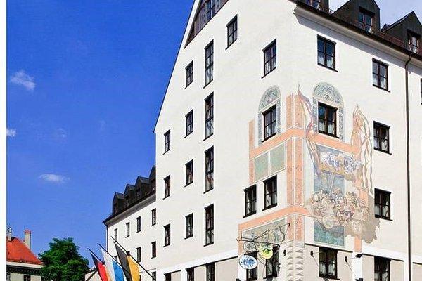 Platzl Hotel - Superior - фото 23
