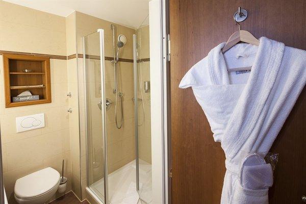 Platzl Hotel - Superior - фото 9