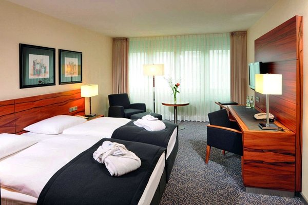Maritim Hotel Munchen - фото 28