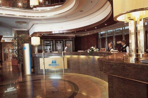 Maritim Hotel Munchen - фото 15