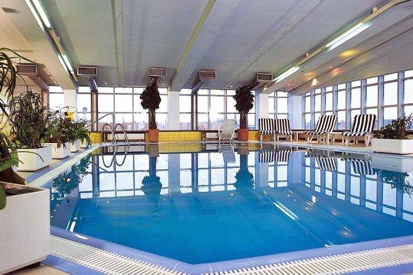 Maritim Hotel Munchen - фото 18