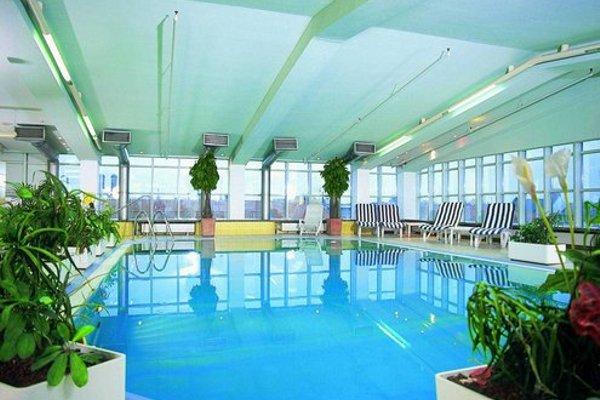 Maritim Hotel Munchen - фото 19