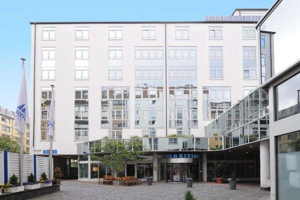 Maritim Hotel Munchen - фото 20